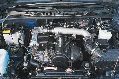 Motor g16b